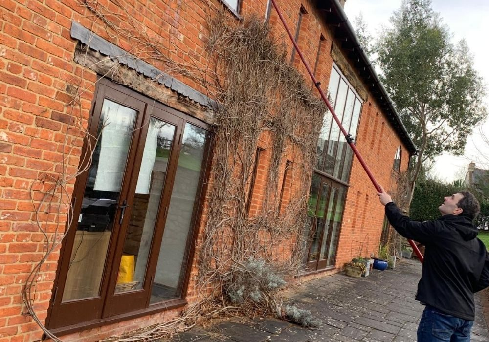 Window Cleaning Online Canvassing