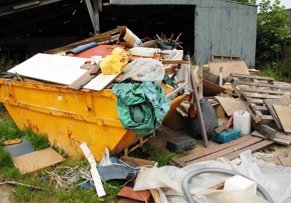 Licensed Waste Removal Lead Generation