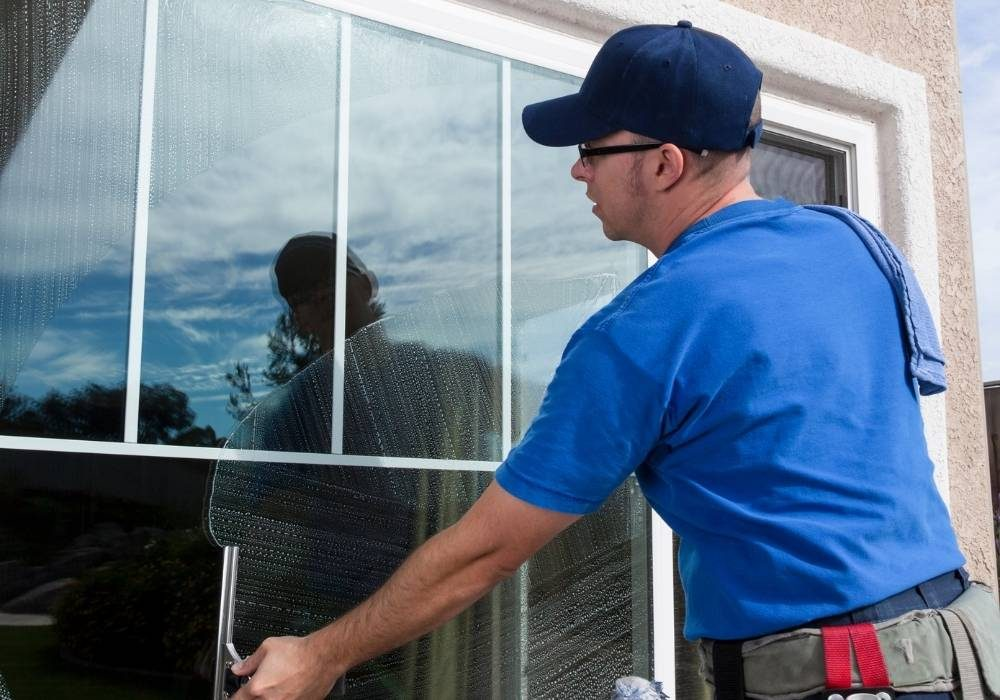 Window Cleaning Speed Canvassing