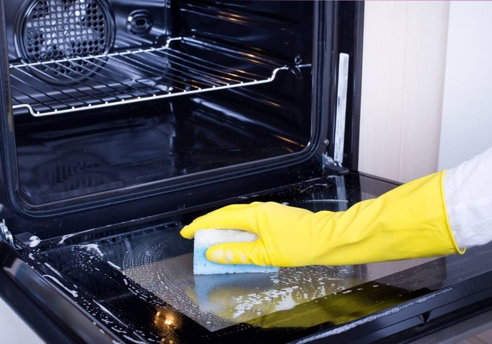 Oven Cleaning Lead Generation