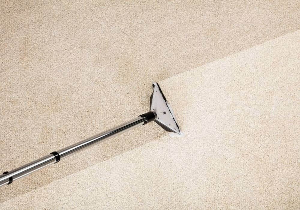 Carpet Cleaning Lead Generation