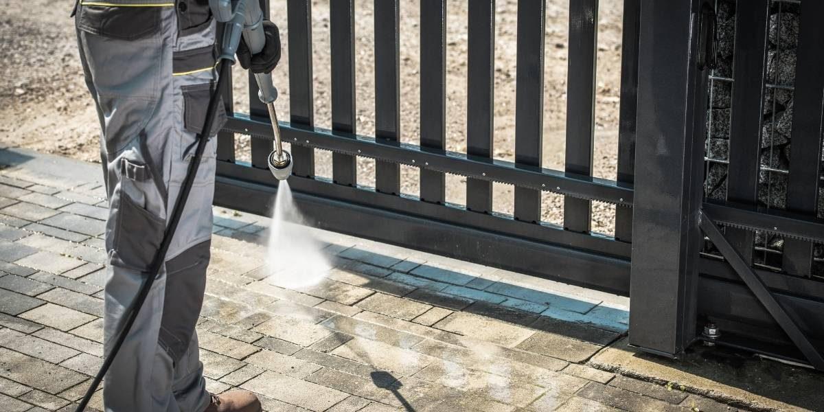 Pressure Washing Lead Generation